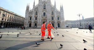 İtalya'da yeni Covid-19 dalgası: Ülkenin yarısı karantinaya alınacak