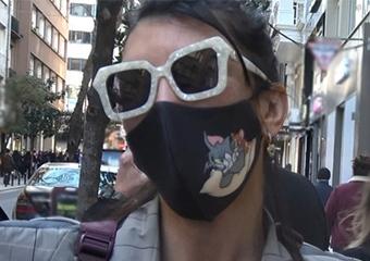 Hande Yener: Arkamdan konuşulanları duyacağım