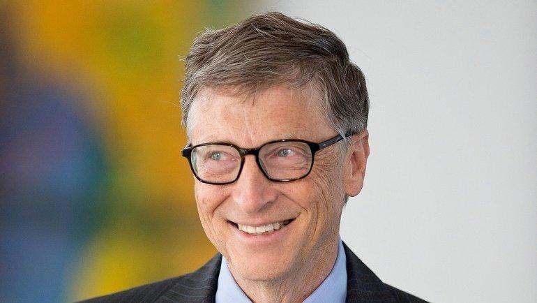 Gates'e göre iPhone mu Android mi?