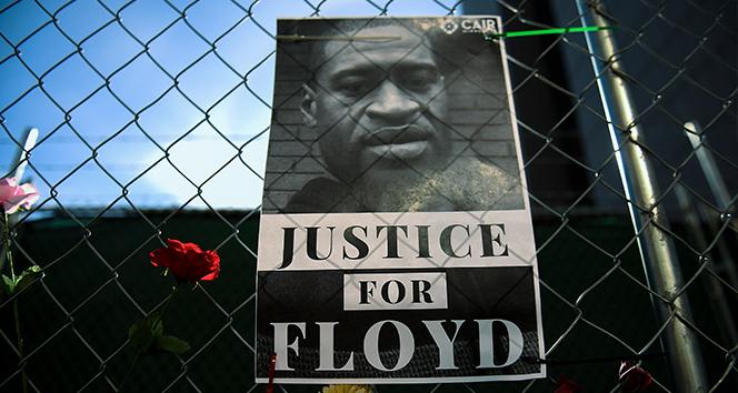 Minneapolis kenti, Floyd'un ailesine 27 milyon dolar ödeyecek