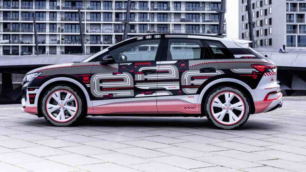 Audi Q4 e-tron 11