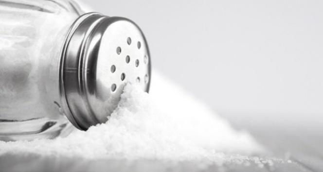 Tuz tüketimi nasıl düşürülür?