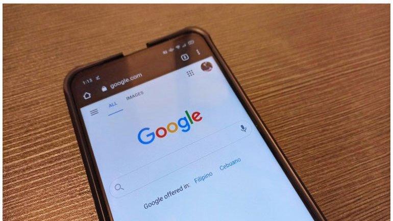 Android'de Chrome'a yeni özellik