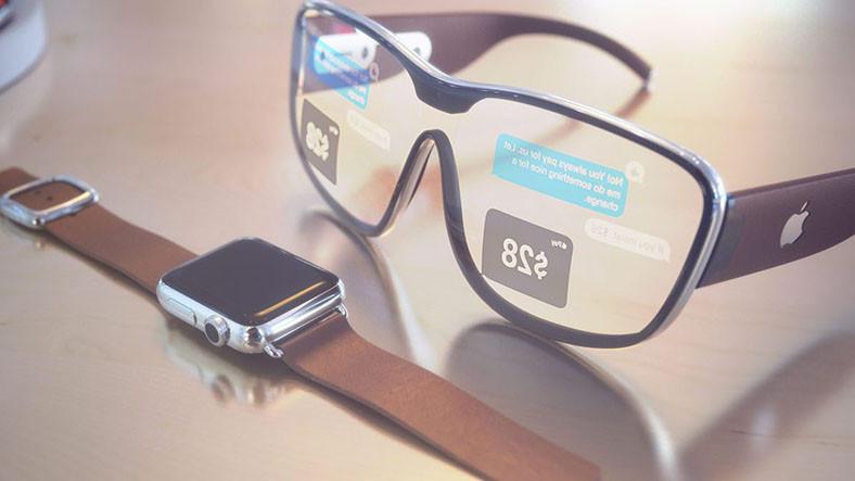 Apple AR Gözlüğü, 15 Kamera Modülüyle Geliyor