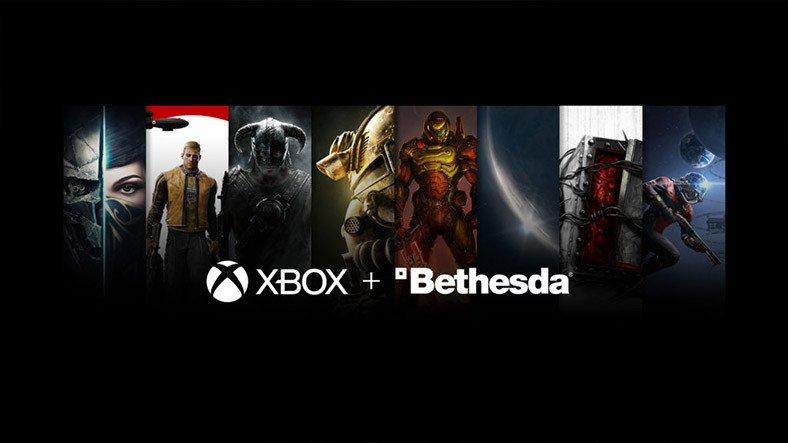 Bazı Bethesda Oyunları Sadece Xbox ve PC'ye Özel Olacak