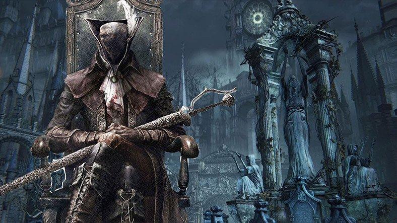 Bloodborne'un PlayStation 5 Versiyonu 'Yanlışlıkla' PS Store'da Yayınlandı