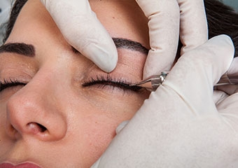 Göz şeklinize göre eyeliner kontür rehberi