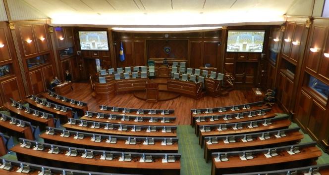 Kosova'da erken seçimlerin nihai sonuçları açıklandı