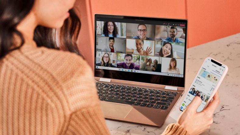 Microsoft Teams'e Cihazlar Arası Görüşme Aktarma Özelliği Geliyor