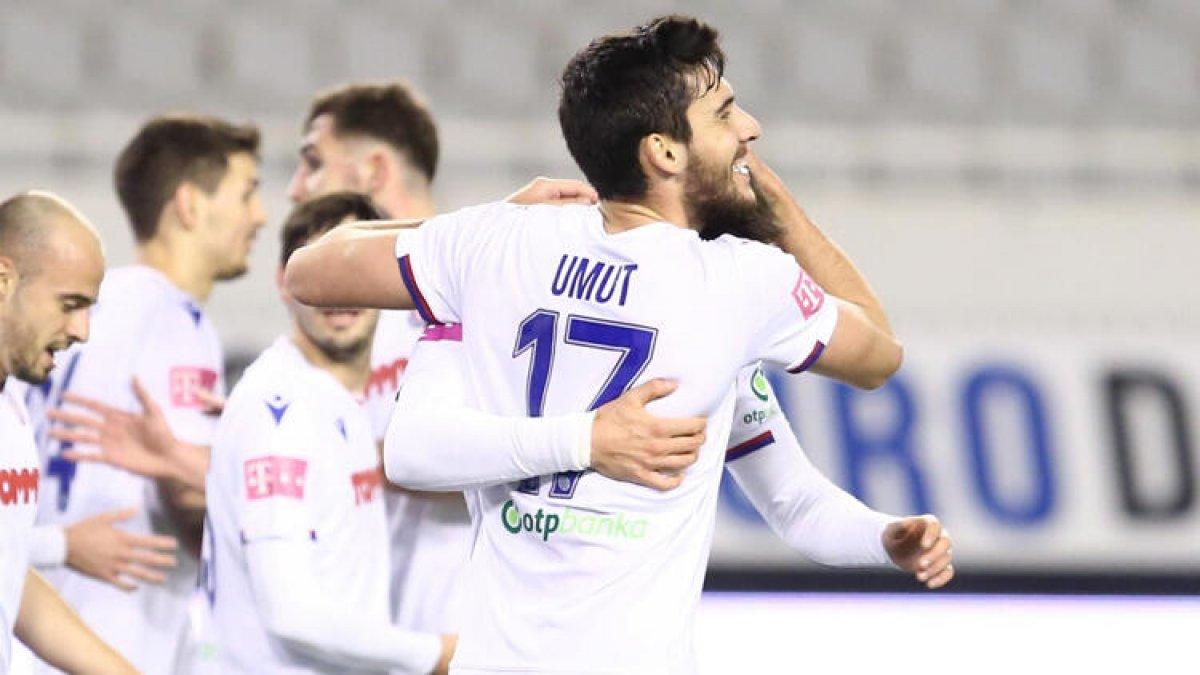 Umut Nayir: Şampiyonluk favorisi Beşiktaş #2